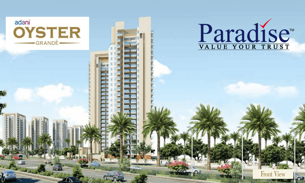 Paradise Consulting Adani Oyster Grande