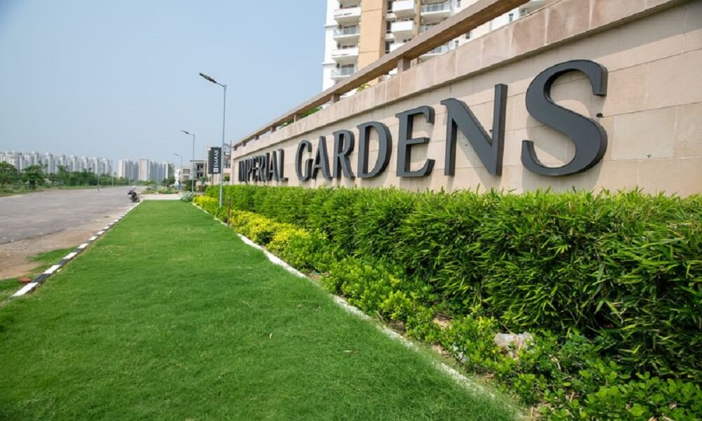 Paradise Consulting Emaar-Imperial Garden 102