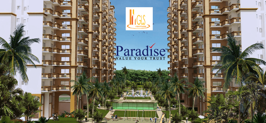 Paradise Consulting GLS - Arawali Homes