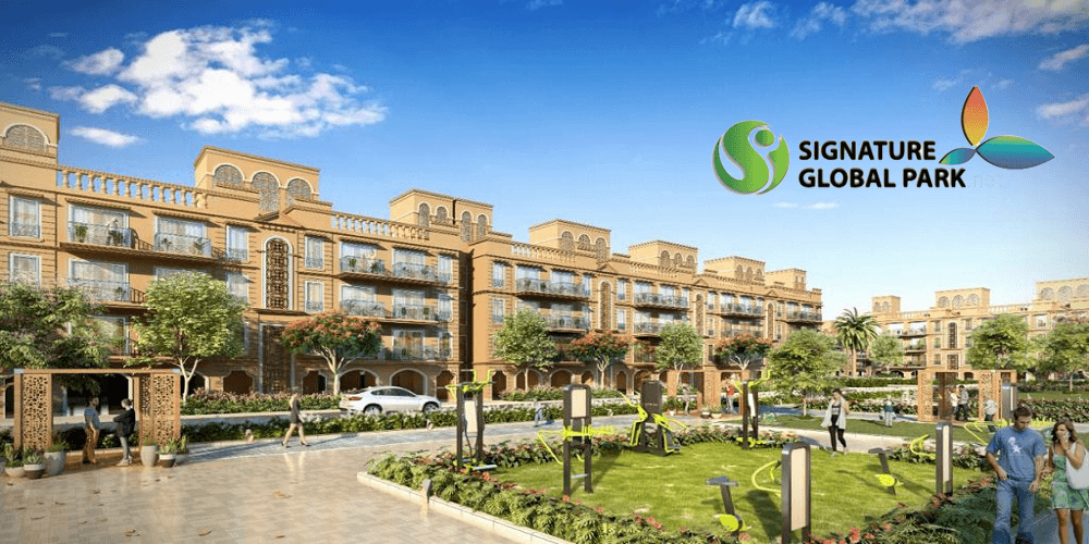 Paradise Consulting Signature Global Park
