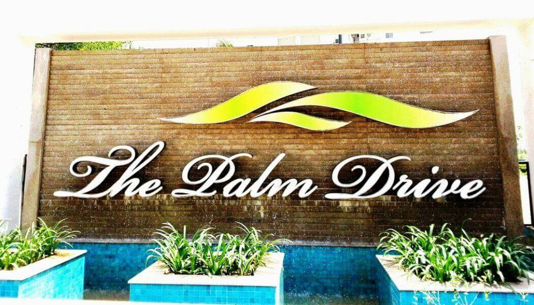 Paradise Consulting Emaar The Palm Drive