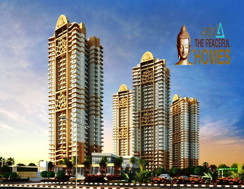 Paradise Consulting AIPL The Peaceful Homes Sector 70A Gurgaon AIPL The Peaceful Homes Sector 70A Gurgaon