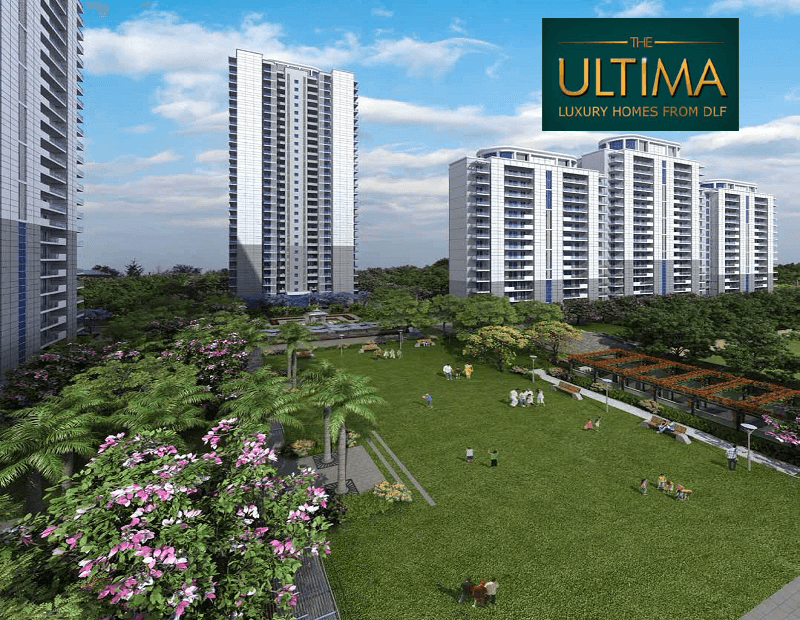 Paradise Consulting DLF The Ultima 81 DLF The Ultima 81