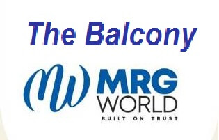Paradise Consulting MRG World The Balcony 93